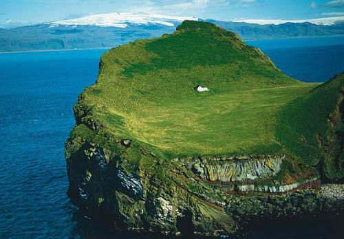 Iceland Sanctuary.