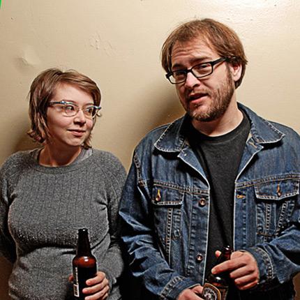 Matt and Kerry - The Radio Sweethearts
