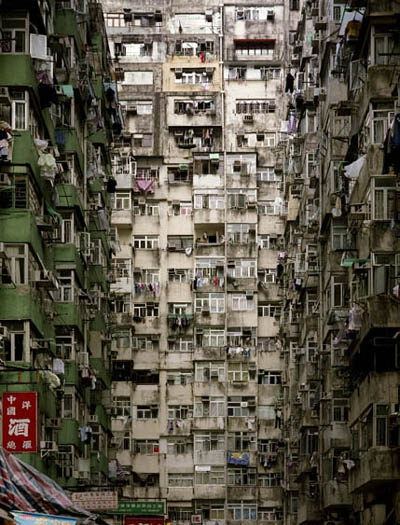 Kowloon - The Walled City of the Nine Dragons