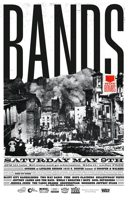 bandsnotbombs