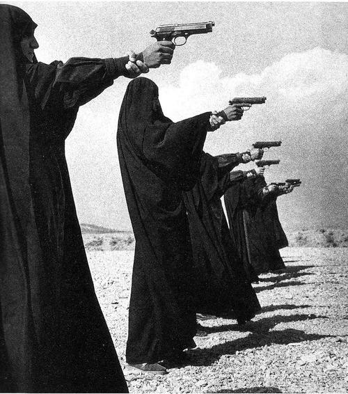 Militancy